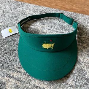 2019 brand new masters visor green